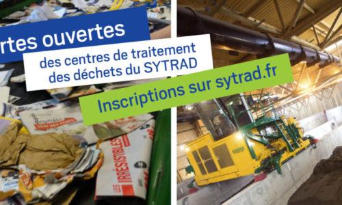 Visite Sytrad